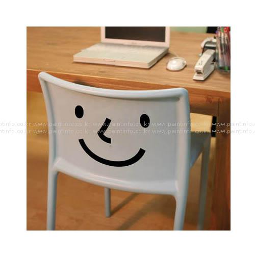 Smile(simple) Black