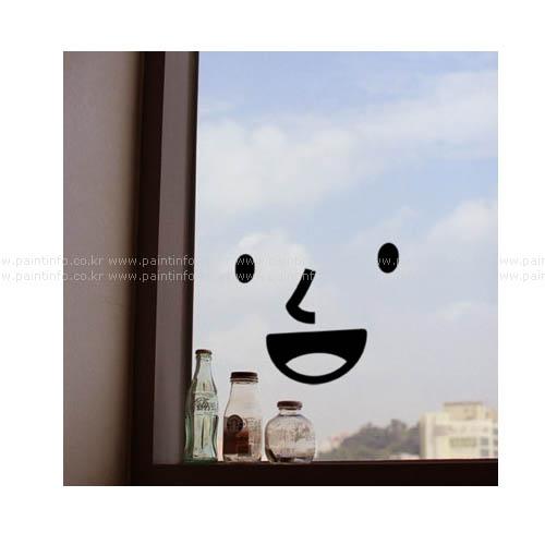 Smile-2(simple) black