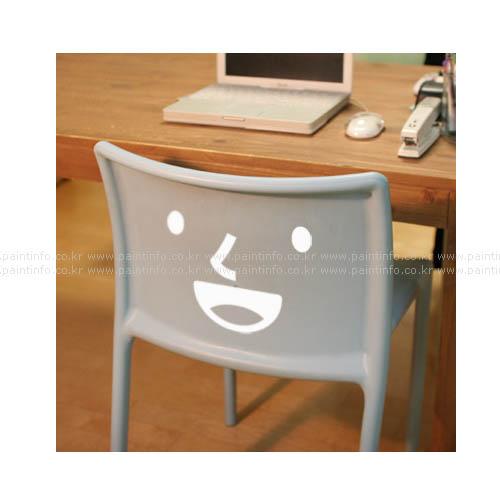 Smile-2(simple) white