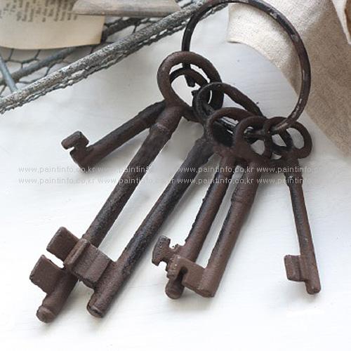 OLK/빈센트 열쇠