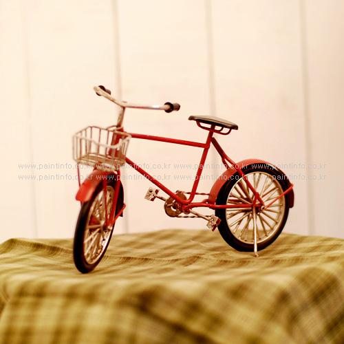 AS.미니어쳐 Bike