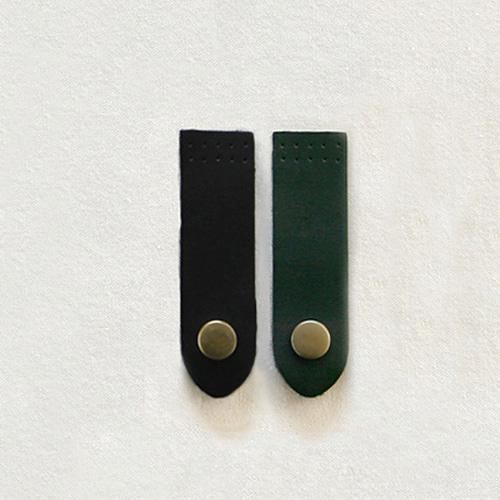 NE/개당판매/9cm] 심플한 가방 사시꼬미 2 color