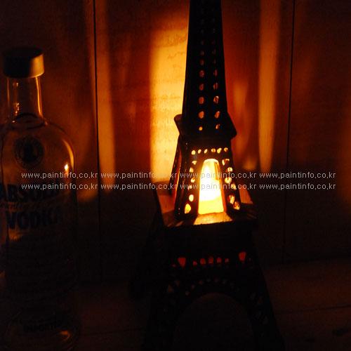 ID-카트리나 에펠탑티라이트홀더