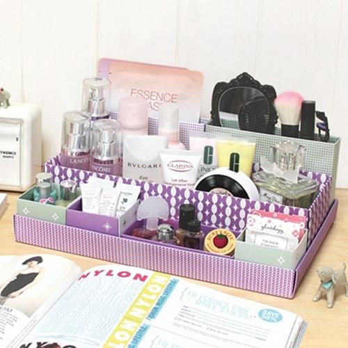 Box in box lavendar