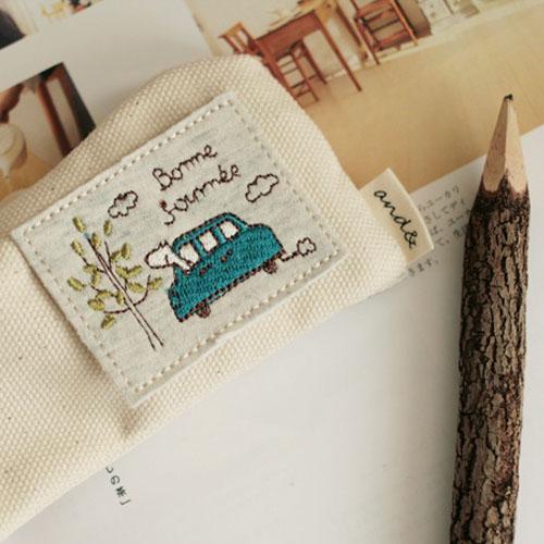 NE/ - bonne journee - Soft Knit