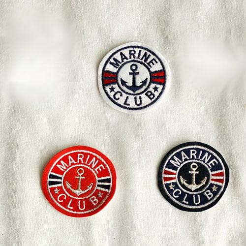 NE/Marine Series) Marine club - Red