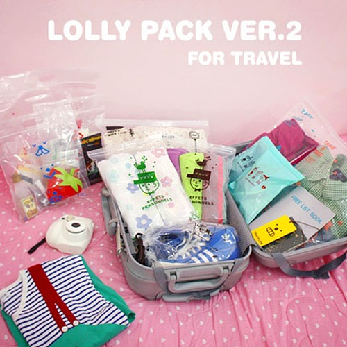 LOLLY PACK VER.2