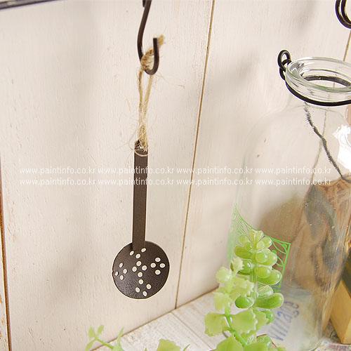 AS.Mini Ladle(Brown)