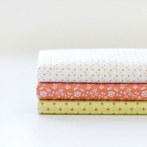 Quarter Fabric Pack -01  thank you