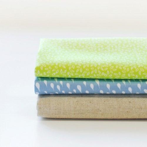 Quarter Fabric Pack -07  sometimes