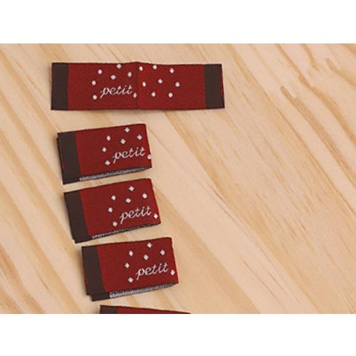 NE/Petit label(Red)