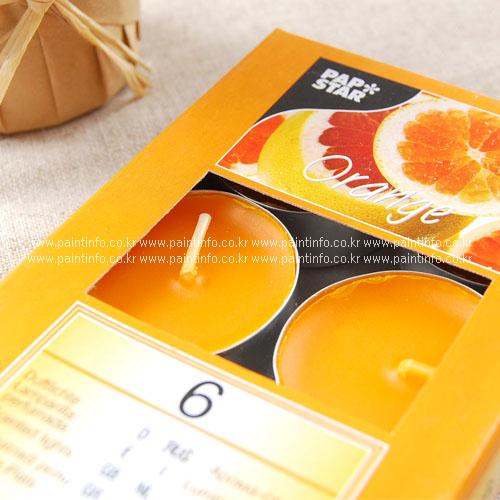 ID-달콤한 아로마티라이트 오렌지