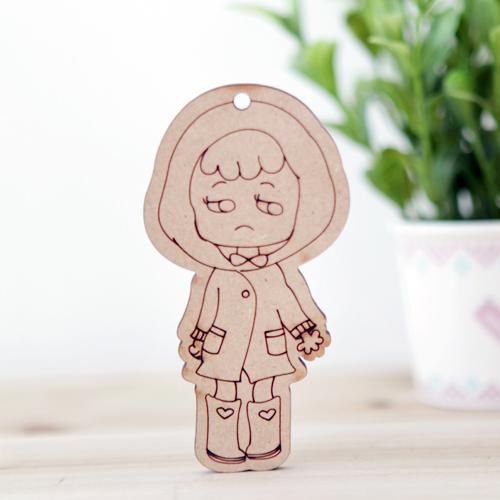 CN-우비소녀
