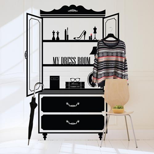 MY DRESSROOM 마이드레스룸