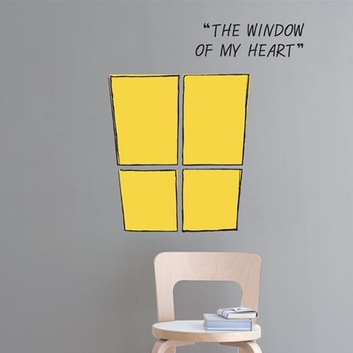 THE WINDOW 더 윈도우