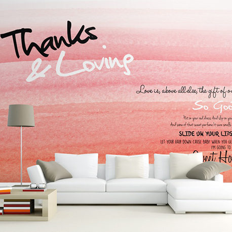 GW12250 - Thanks Loving