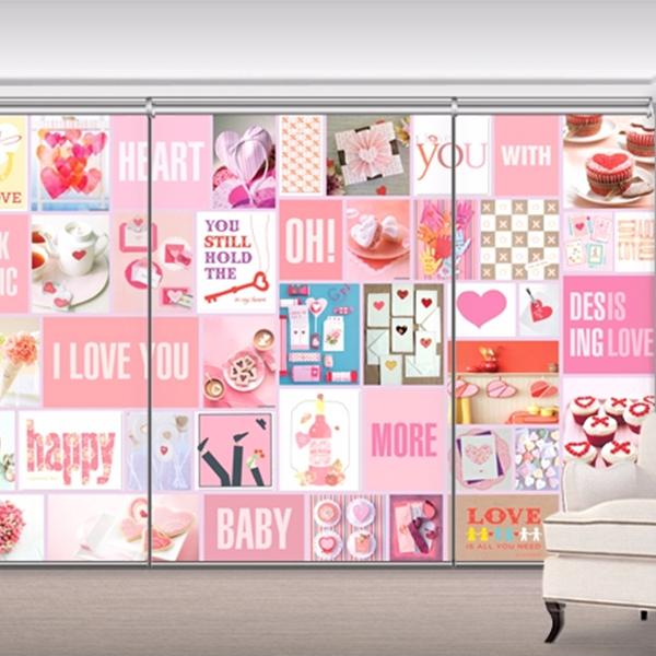 PL10870 - Lovely Pink