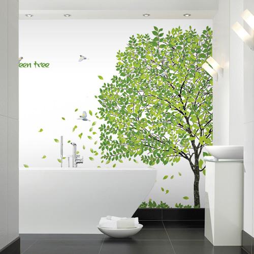 NW2710 - Green Tree