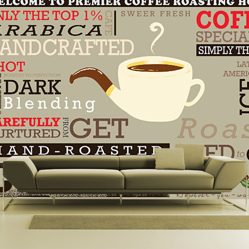 GW4700 - 아이러브 커피