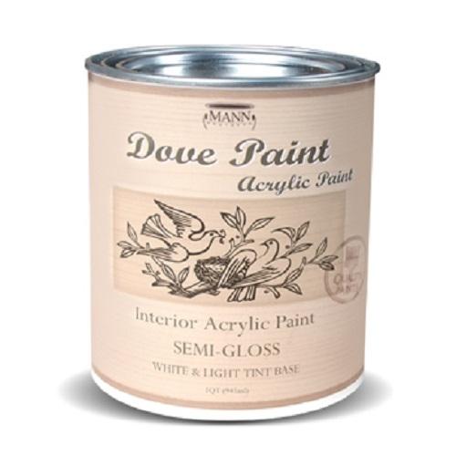 도브페인트 Dove Paint (Semi-Gloss/반광)