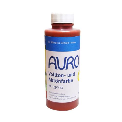 AURO/월페인트 조색용 안료 No.330 (0.25ℓ)