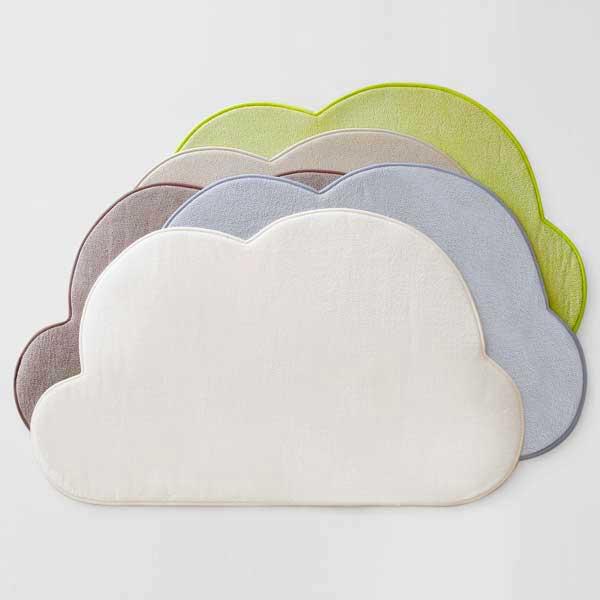 [메모리폼] 구름 러그