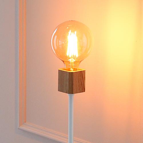 [LED] 에잇 장 스탠드