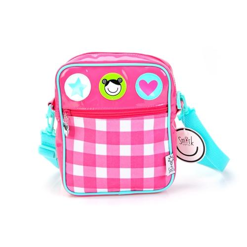 IZZIE - Shoulder Bag (KBSM039) 이지 유아/아동 숄더백