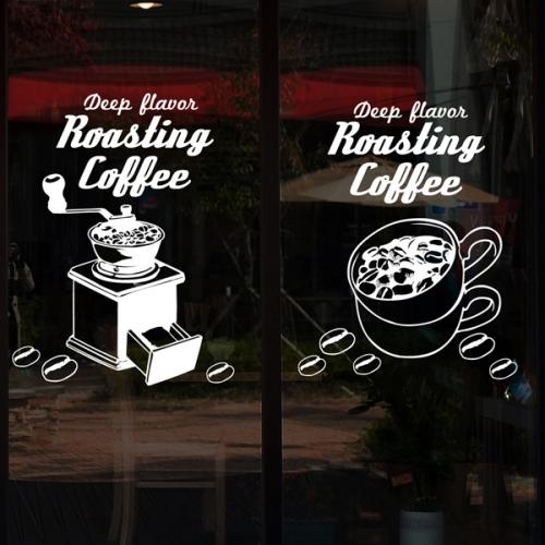 idk238-로스팅 커피(중형)