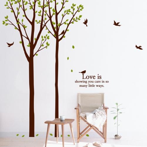 idk543-숲속 새들의 휴식