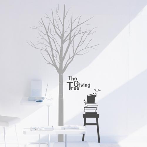 idc338-나무와 독서