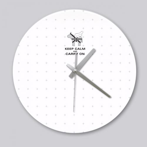 [디자인 시계]북유럽 스타일 WC410
