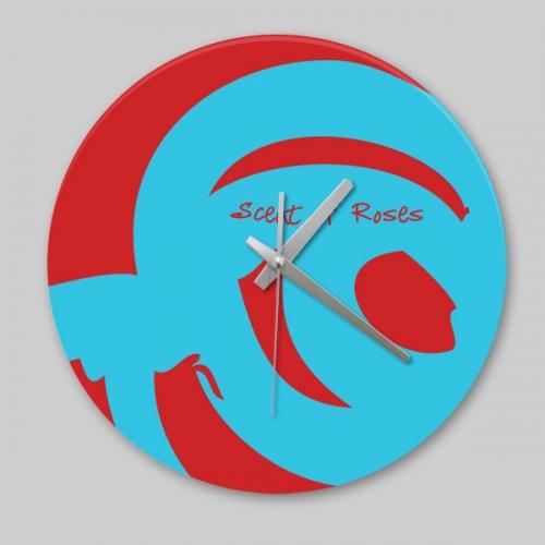 [디자인 시계]북유럽 스타일 WC499