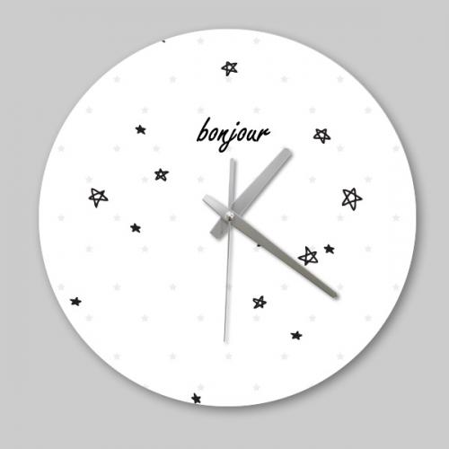 [디자인 시계]북유럽 스타일 WC507
