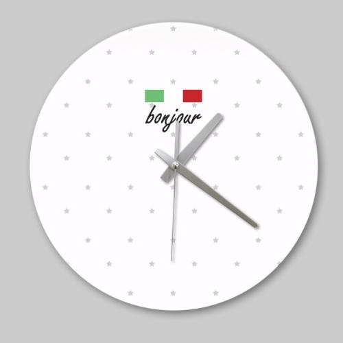 [디자인 시계]북유럽 스타일 WC510