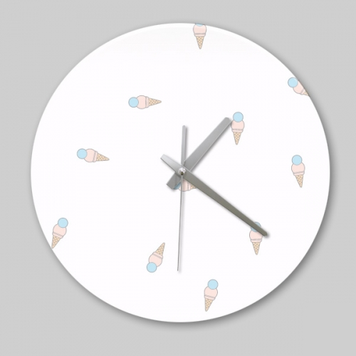 [디자인 시계]북유럽 스타일 WC552