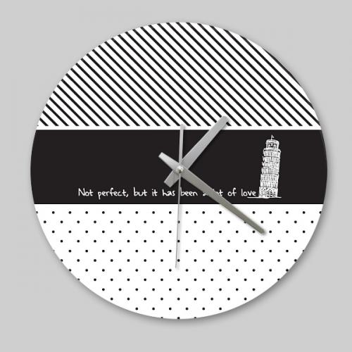 [디자인 시계]북유럽 스타일 WC582