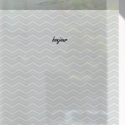 [컬러 안개시트]북유럽 스타일 CW601