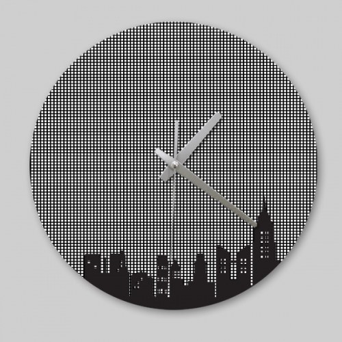 [디자인 시계]북유럽 스타일 WC640