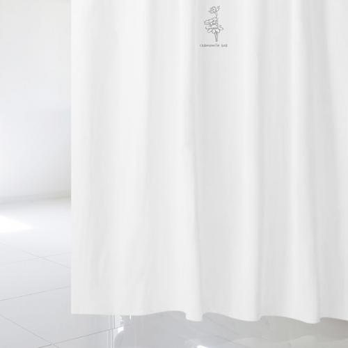 [샤워 커튼]빈티지 스타일 vsc 51