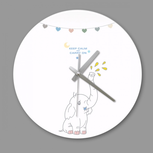 [디자인 시계]북유럽 스타일 WC886