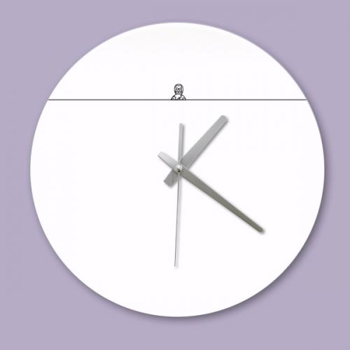 [디자인 시계]북유럽 스타일 WC818