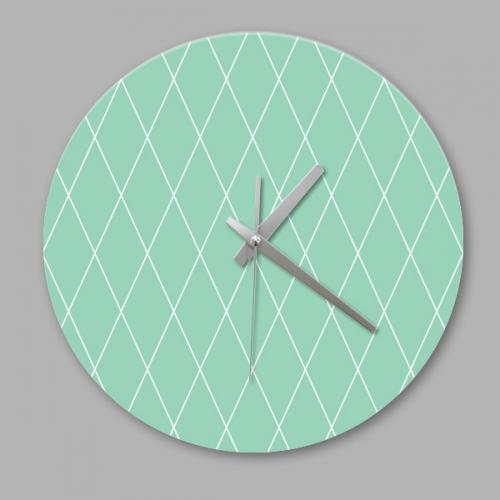 [디자인 시계]북유럽 스타일 WC824