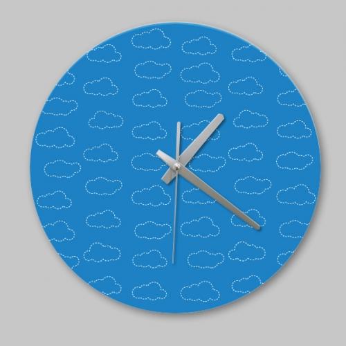 [디자인 시계]북유럽 스타일 WC827