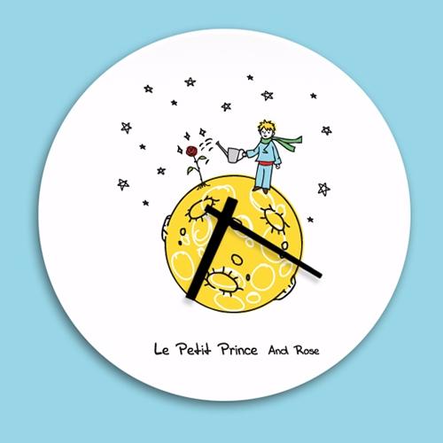 [디자인 시계]어린왕자