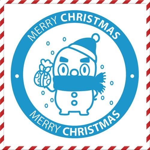 [크리스마스]선물폭탄 눈사람 외 5개