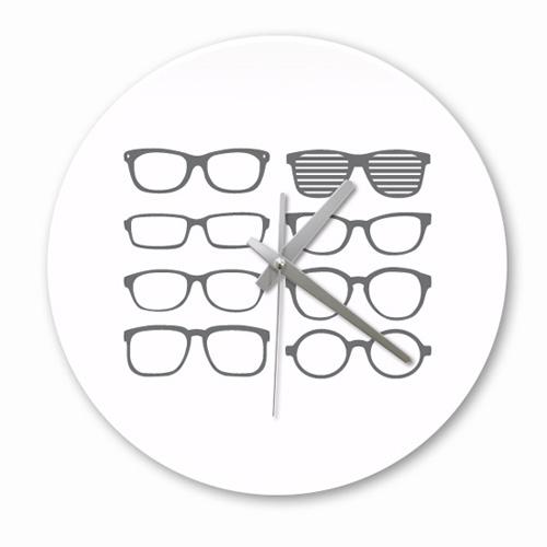 [디자인 시계]모던 안경