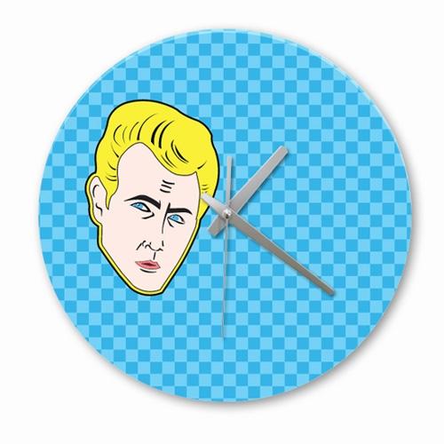 [디자인 시계]북유럽 스타일 WC51