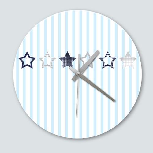 [디자인 시계]북유럽 스타일 WC232