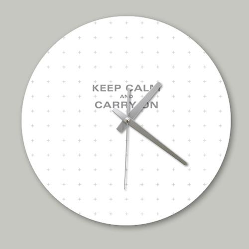 [디자인 시계]북유럽 스타일 WC251